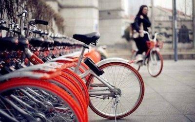 共享单车带动10万人就业 研发人员月薪1万2