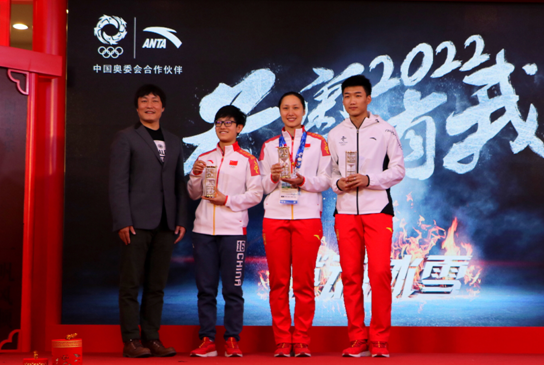收官平昌冬奥会 中国冰雪新力量剑指北京2022