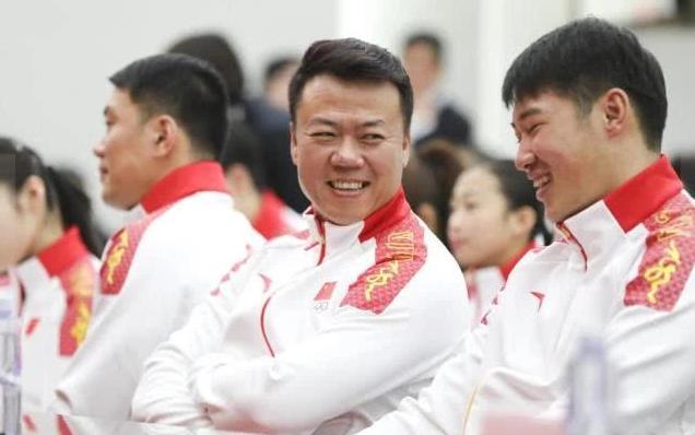 [热点]中国队花样滑冰