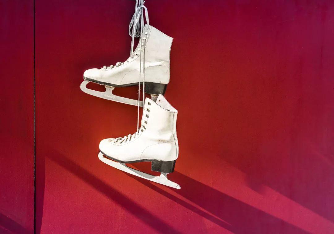 美强的花样滑冰,要如何