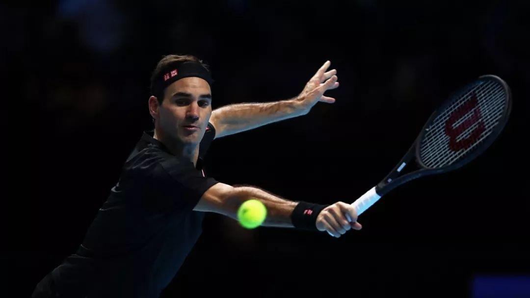 费德勒:对2020澳网夺冠充满信心